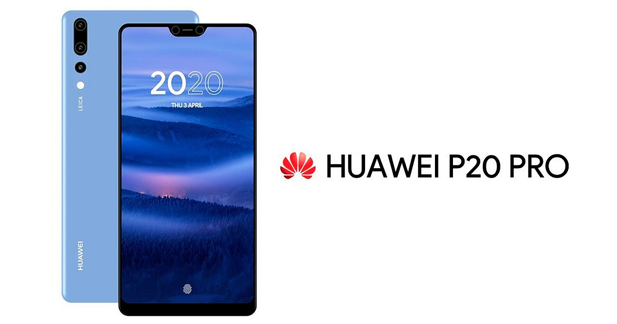 Huawei P20 Pro is the Business-Friendly Smartphone