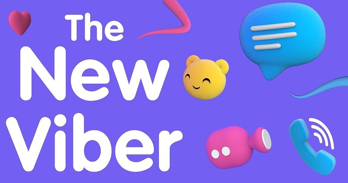 Download Viber for test the Newest Features of Viber